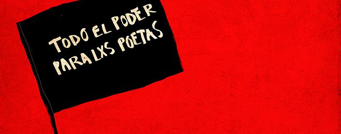 Poesía O Barbarie