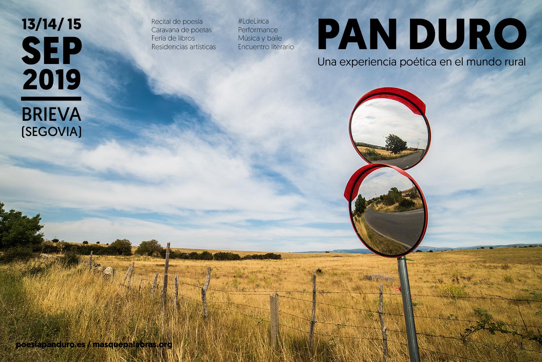 Pan Duro 2019